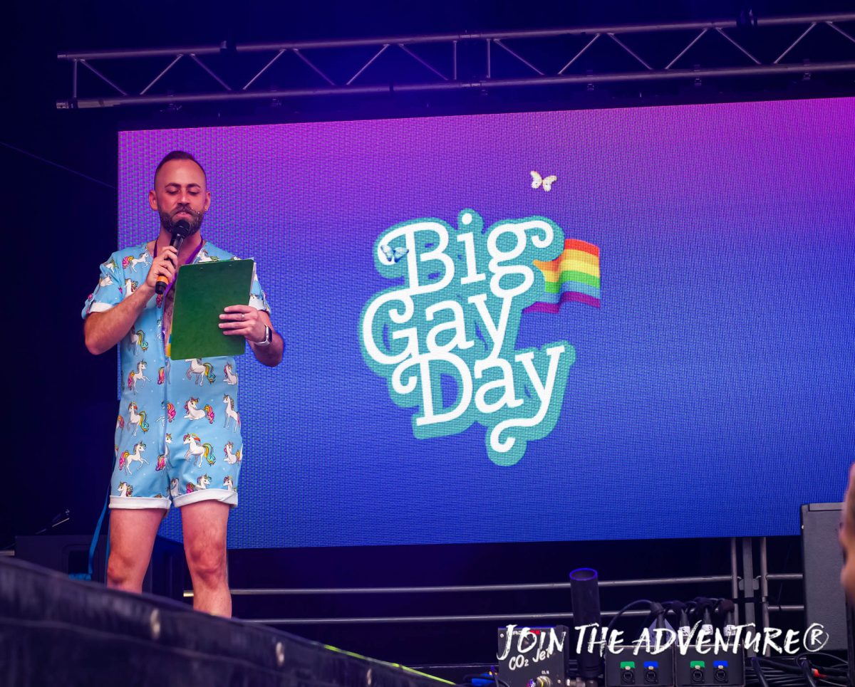 Big Gay Day